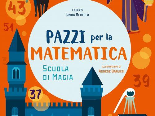 Libro di matematica per bambini: tra apprendimento e avventura