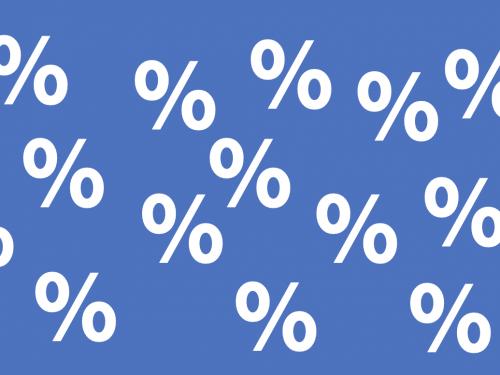 Come calcolare la percentuale? Formula matematica e filastrocca