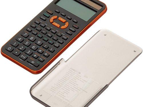 Quale calcolatrice scientifica acquistare alle superiori?