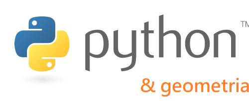 Programma python per calcolare l'area di un triangolo