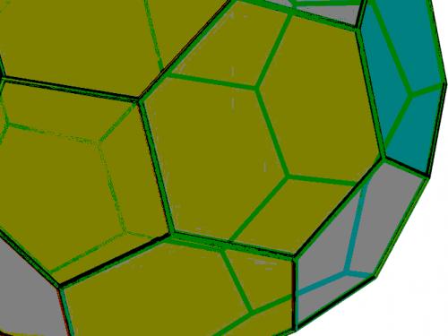 """""""È un tipo poliedrico"""": modi di dire matematici"""