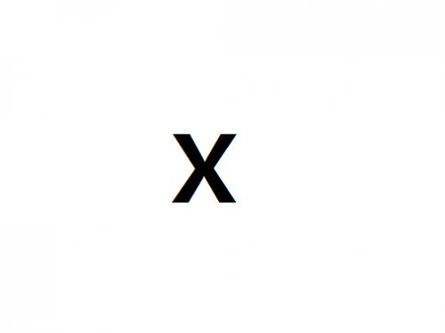 Regola dei segni della moltiplicazione