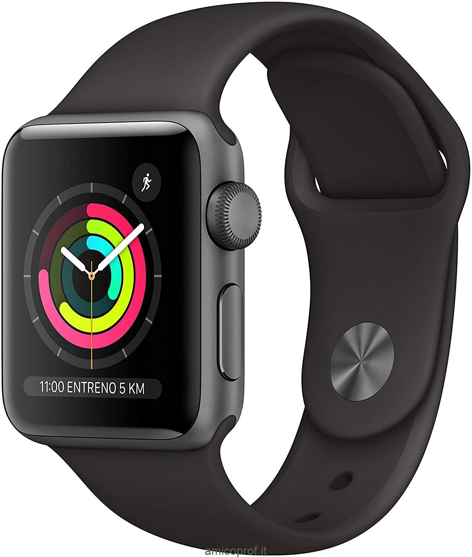 Smartwatch per studenti e docenti: perché è utile e quali comprare